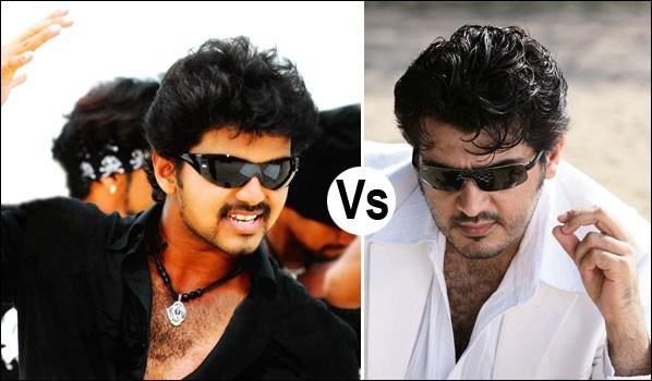 Vijay vs ajith film list : Countryside trailer park