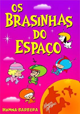 OS BRASINHAS DO ESPAÇO