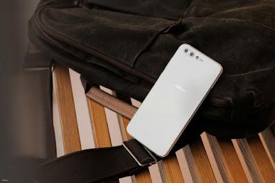 Zenfone 4 Pro chính hãng cao cấp tại FPT Shop - 208049