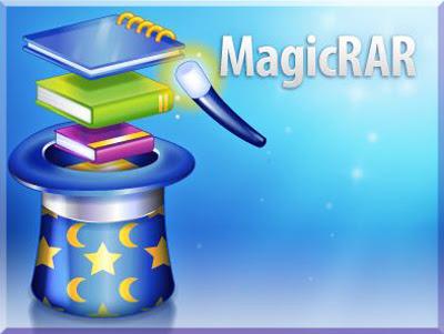 MagicRar 6.0 Latest +