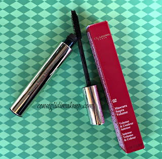 Review: Mascara Supra Volume 02 - Clarins