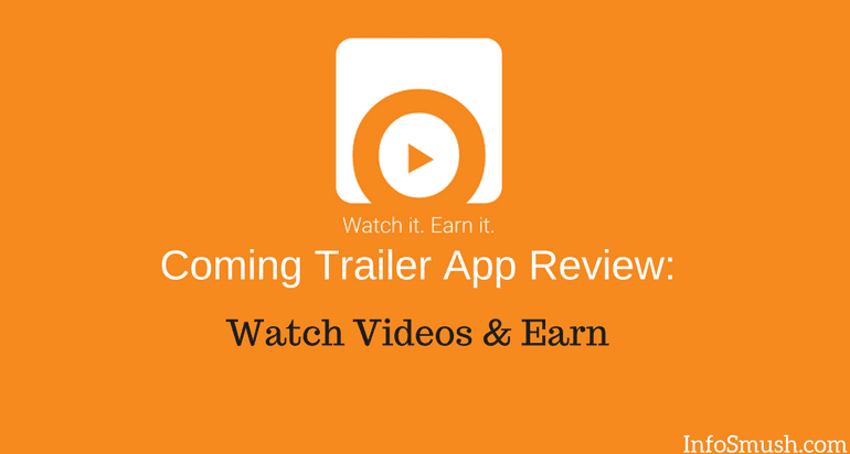 coming trailer referral code