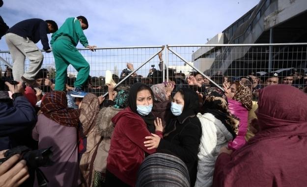 Η Ευρωπαϊκή Ένωση «επιστρέφει» στην Ελλάδα τους μετανάστες