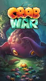 Game Crab War v1.6.1 Apk Mod Gems Relic Gold