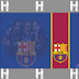 Wallpaper Trio MSN Barcelona 2016