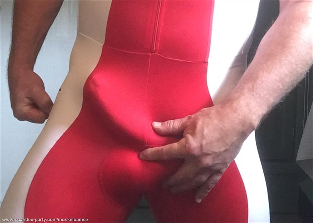Erections gay porn