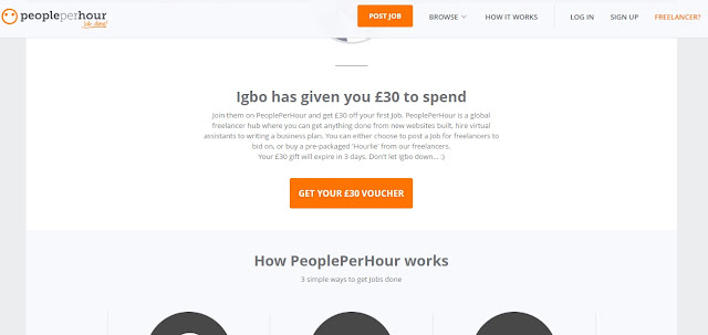 Best freelancing website for Nigerians