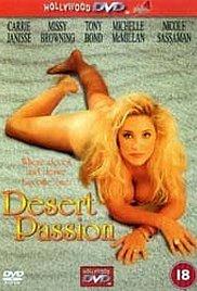 Desert Passion 1993