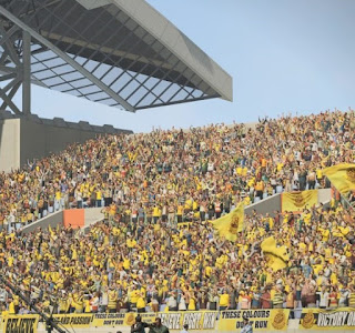 PES 2019 Chants Pack for Online Mode by B@rabba