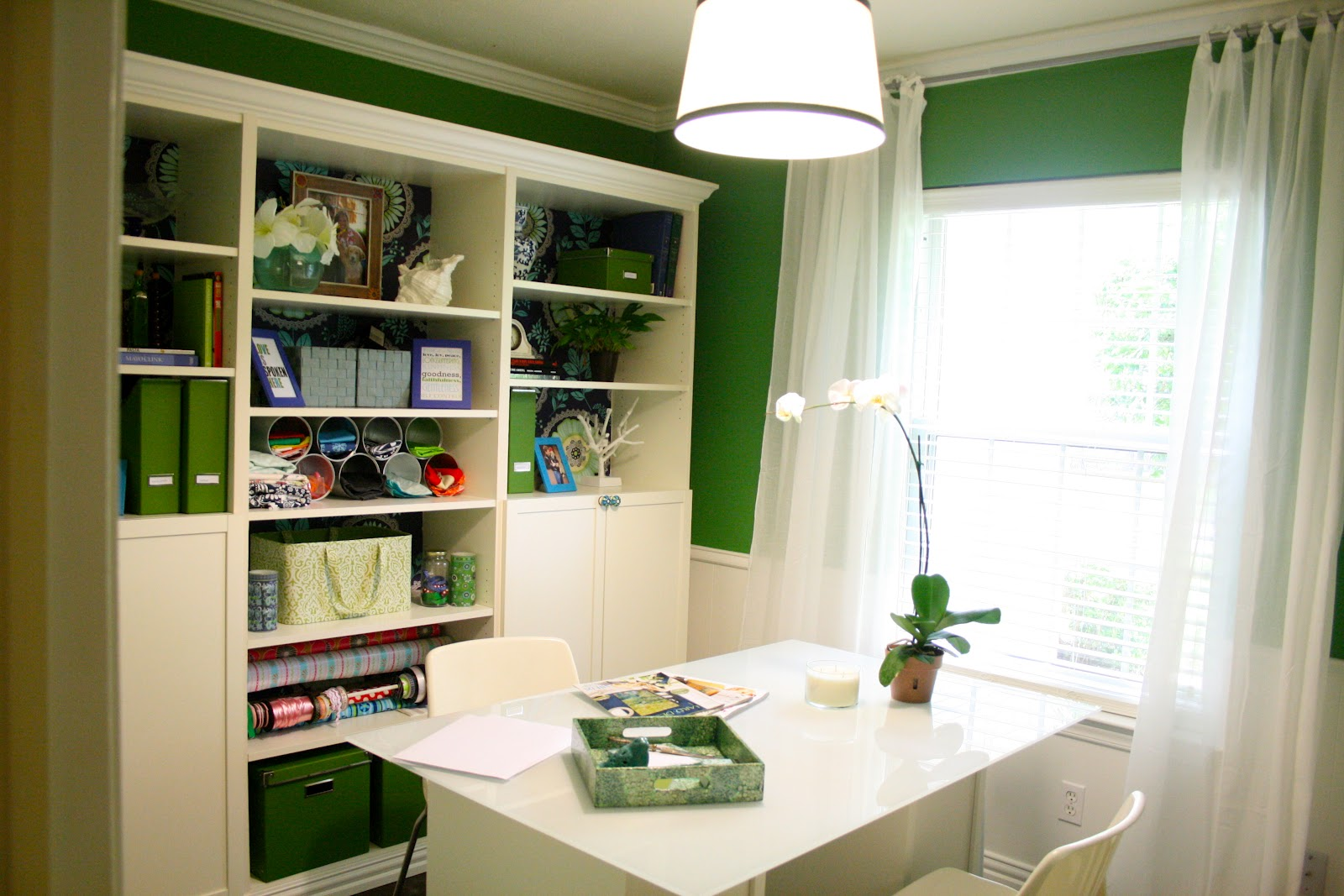 Home Craft Room: Hope, Longing, Life: Craft Room Source List