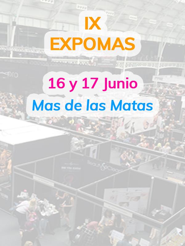 IX ExpoMas