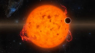 latest exoplanet k2-33b
