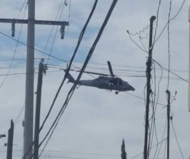 Paralizan Reynosa bloqueos y quema de llantas por todos lados