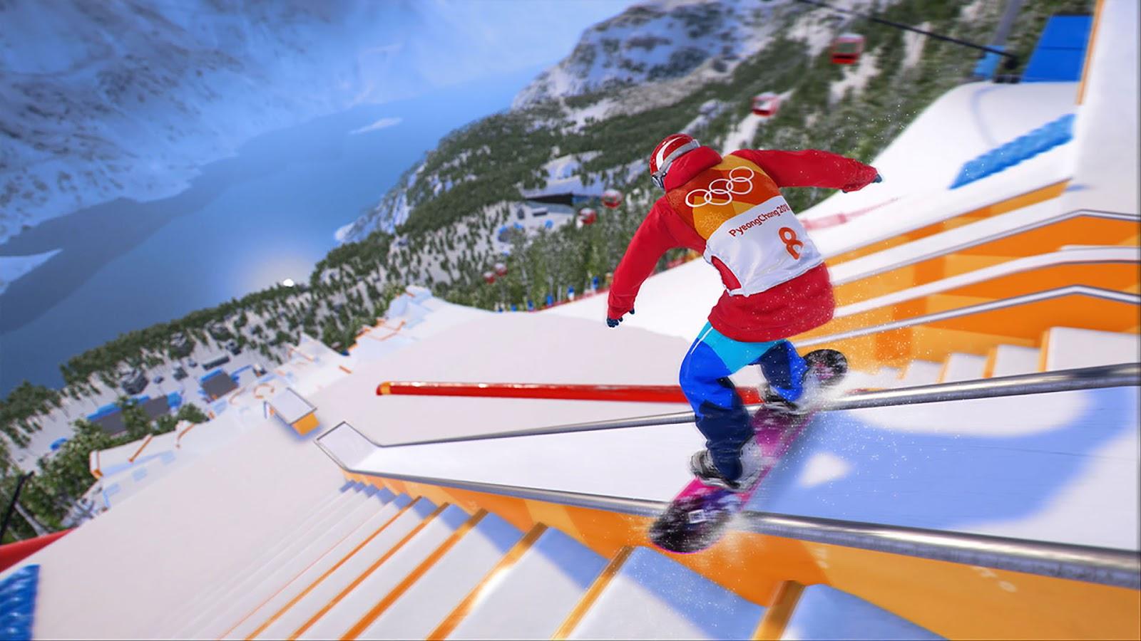 Steep Camino a las Olimpiadas presente en el torneo eSports previo a los Juegos Olímpicos