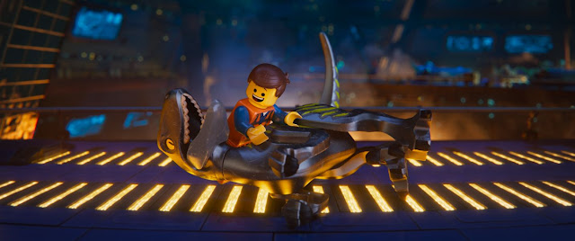 LEGO® příběh 2 (The Lego Movie 2: The Second Part) – Recenze