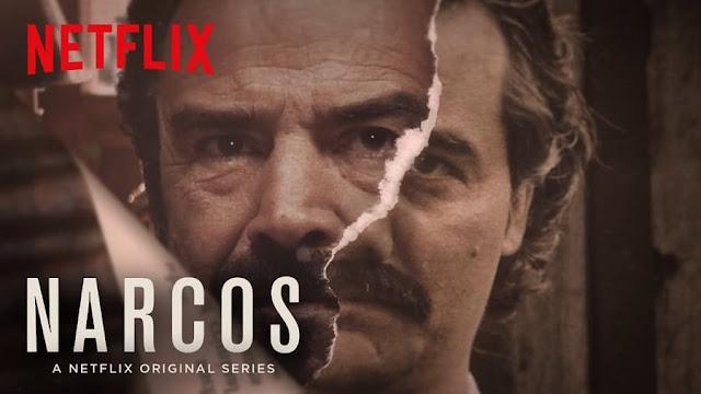 Quarta temporada de Narcos vai se passar no México, confirma ator!