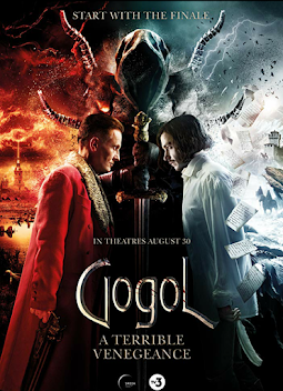 Gogol A Terrible Venegeance (2018) Bluray Subtitle Indonesia
