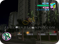 GTA Vice City Gameplay Snapshot 11