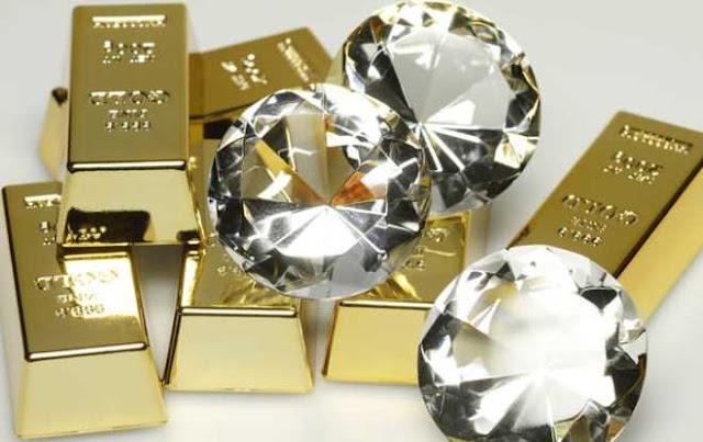 Inilah Negara Penghasil Emas dan Permata Terbesar di Dunia