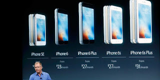 Here's how Apple search of profit 'iPhone 64 GB'