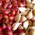 Cara Menyimpan Bawang Merah dan Bawang putih Agar Tahan Lama