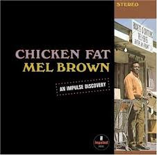 Chicken Fat Lp cover