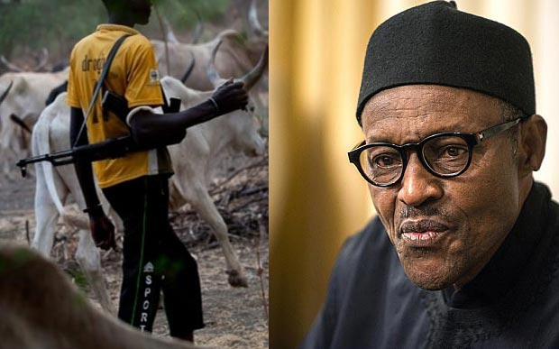 FG: Fulani herdsmen killed 204, not 800 in Southern Kaduna