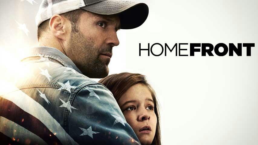 Homefront 2013 banner HDMoviesFair