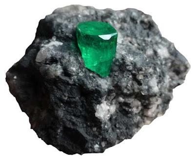 como saber si una esmeralda es autentica | foro de minerales
