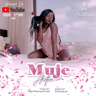 AUDIO| AKOTHEE ~ MUJE| [ Download official mp3 song ]