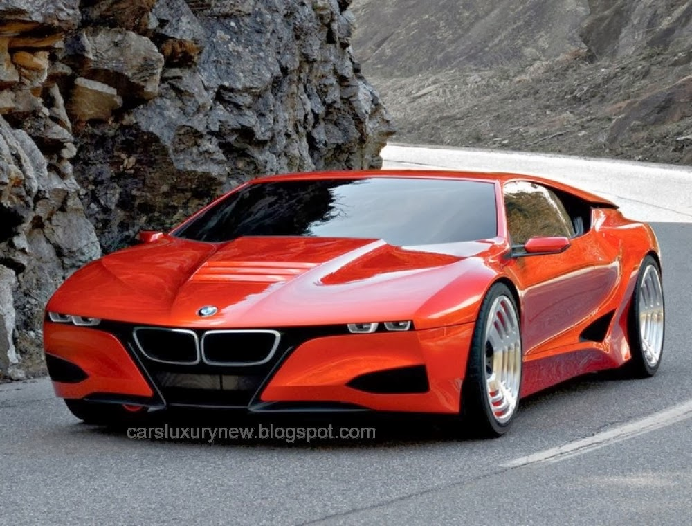 2016 BMW M8 Will Be Released With More Power And Lighter