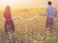 Hati-hati Mencintai Seseorang dan Lima Pengertian Cinta Dalam Al Quran