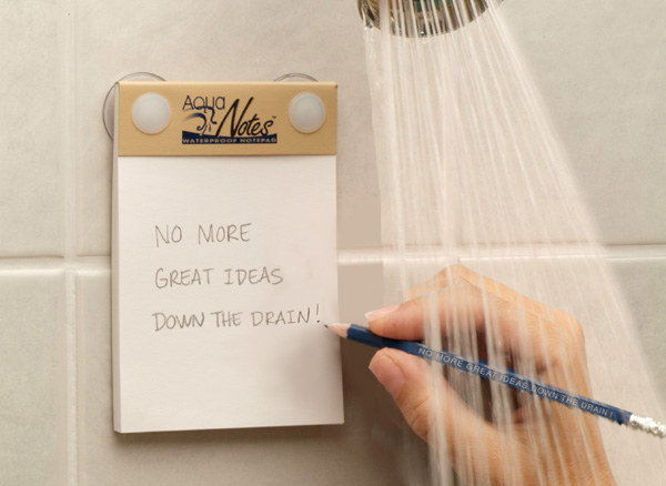 11 awesome ways to improve shower experience