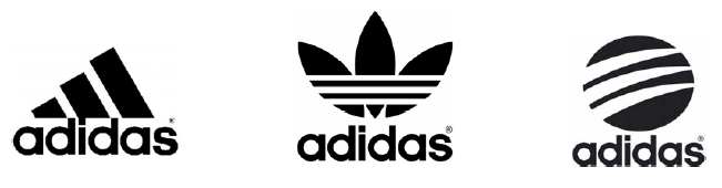 Everything About All Logos: Adidas Logo Evolution