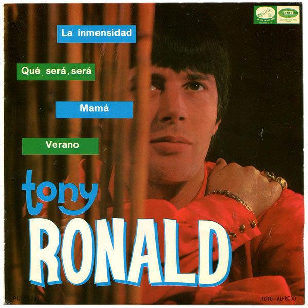 Le Monde est A Toi Repeat Please Verano Tony Ronald La Muzic de Lady