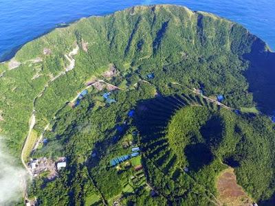 Resultado de imagen para Aogashima, Japón