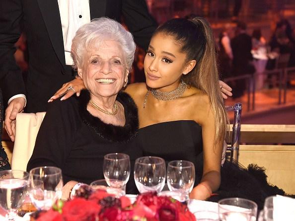 Nicki Minaj y Ariana Grande brillan en la celebración de los 100 más influyentes de TIME.