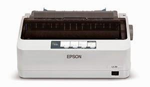 LX 310 Printer