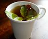 Chá milagroso para eliminar a gordura da barriga e desinchar o corpo!