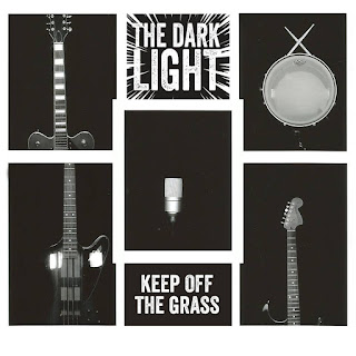 The Dark Light release debut album Keep Off the Grass