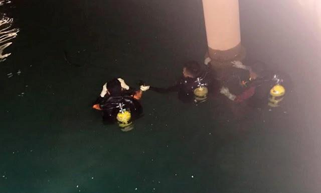 Mayat lelaki terapung dalam tangki air di FELDA Palong 12