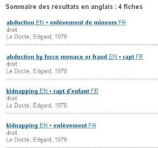 Linguistiquement correct le mot du jour du soleil rapt - Office de la langue francaise dictionnaire ...