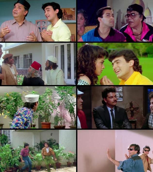Andaz Apna Apna 1994 Hindi 720p WEBRip