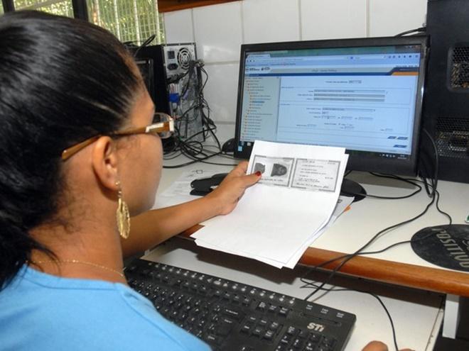 Bahia: Matrícula para o ano letivo de 2017 da rede estadual inicia na segunda-feira 28