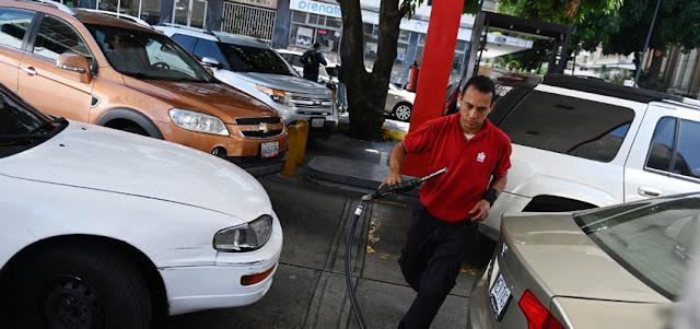 Sindicatos petroleros: inventarios de gasolina solo cubren 15% de las estaciones