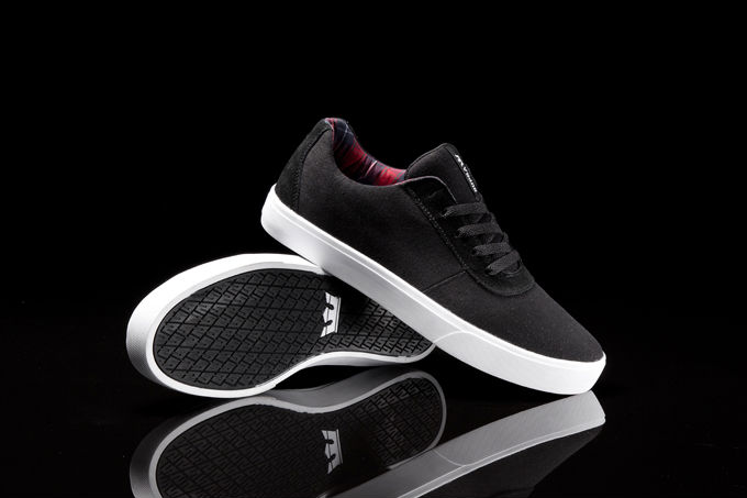 8997a4b5437 Fruition Clothing: Supra Footwear Introduces The Strike
