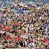 """A Place In The Sun - Martin Parr's Beach Photos 1985-2015"""