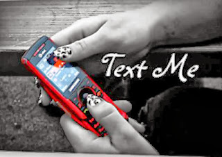 Txt me sms - Phone sms me