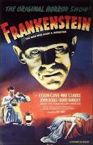 Frankenstein (El doctor Frankenstein)<br><span class='font12 dBlock'><i>(Frankenstein )</i></span>