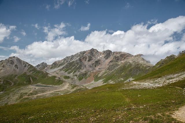 Wandern in Serfaus Fiss Ladis  Vom Lazid zum Gmairersee  Wanderung-Tirol  Tourenbericht inkl. GPS-Track 08